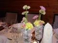 asztali dekoráció partydekor