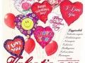 lufi dekoráció - valentin napi dekoráció 1 by partydekor.hu