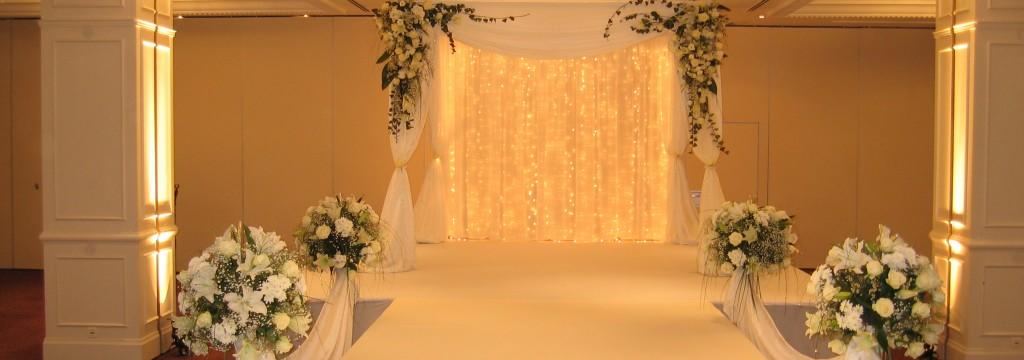 Esküvői dekorációs képek
